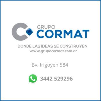 Publicidad - Grupo Cormat